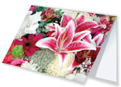 Visit our notecards gift site at www.myfloralnotecards for a large selection of greeting and notecards.